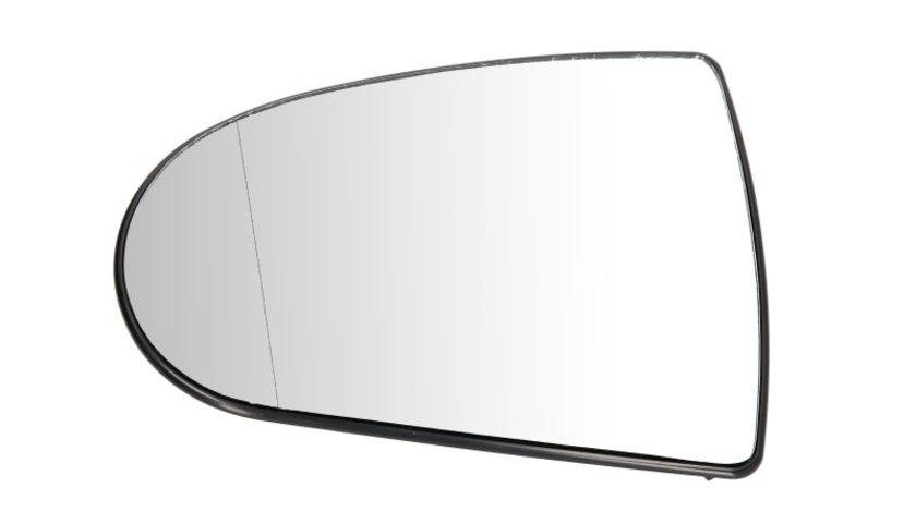 Blic sticla oglinda stanga cu incalzire pt mitsubishi colt 2006-2009