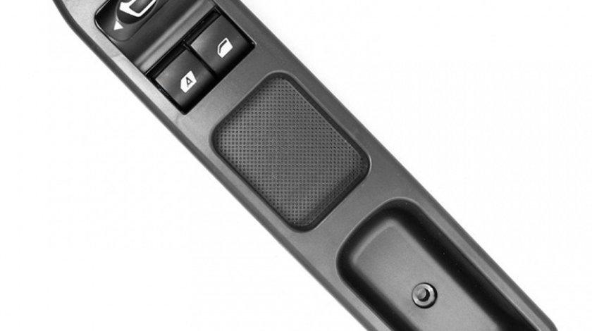 Bloc comenzi geamuri compatibil Peugeot 207 2006→ 6554 QC