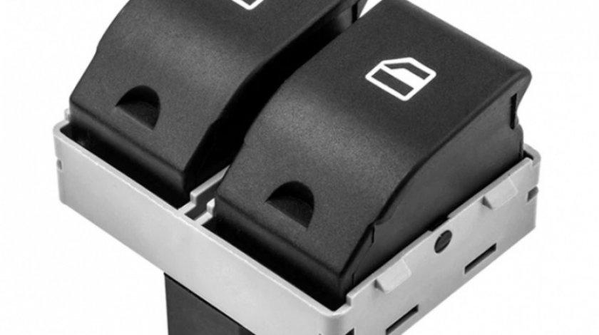 Bloc comenzi geamuri compatibil Seat Cordoba 2 6L 2002-2009 6Q0 959 858 A