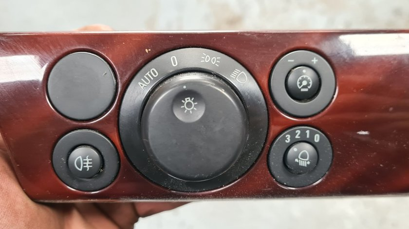 Bloc Lumini comutator Opel Astra H 2005 2006 2007 2008 2009