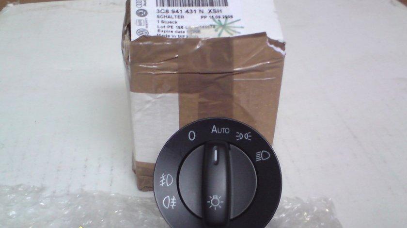Bloc lumini / Comutator  Vw Golf 5 ,Caddy ,Touran  1K0941431AS / 1K0 941 431 AS