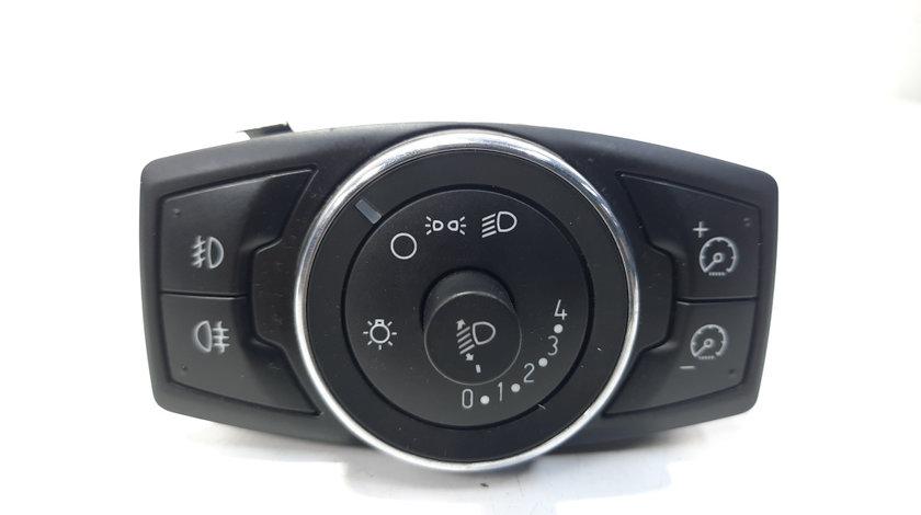 Bloc lumini cu proiectoare, cod BM5T-13A024-AC, Ford Focus 3 Sedan (idi:486612)