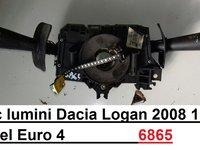 Bloc lumini Dacia Logan