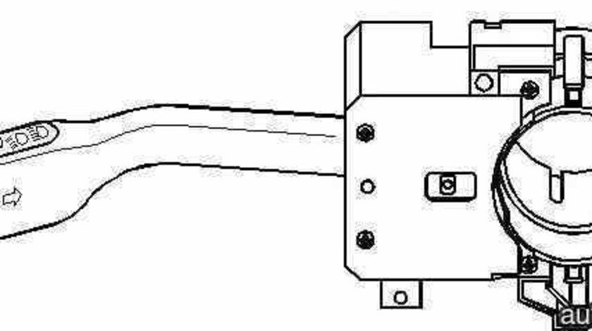 Bloc lumini de control AUDI A3 8L1 4MAX 0602010061P