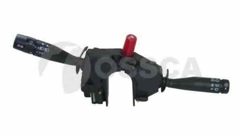 Bloc lumini de control FORD TRANSIT platou / sasiu E 4MAX 0602010051P