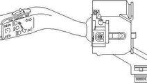 Bloc lumini de control SKODA YETI (5L) 4MAX 060201...