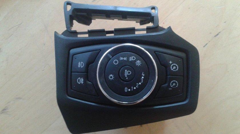 Bloc lumini Ford Focus 3 2012