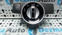 Bloc lumini Mercedes Clasa M (W166) 2011-in prezen...