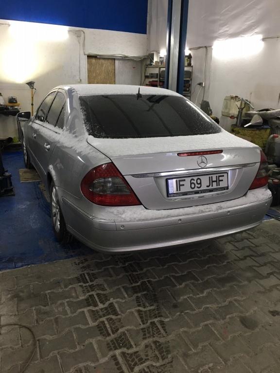 Bloc lumini Mercedes E-CLASS W211 2007 berlina 3.0