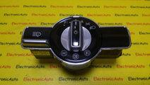 Bloc Lumini Mercedes S Class W221, A2215451104, 32...
