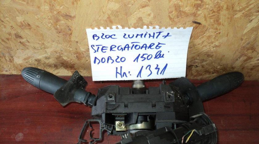 BLOC LUMINI STERGATOARE FIAT DOBLO 2002