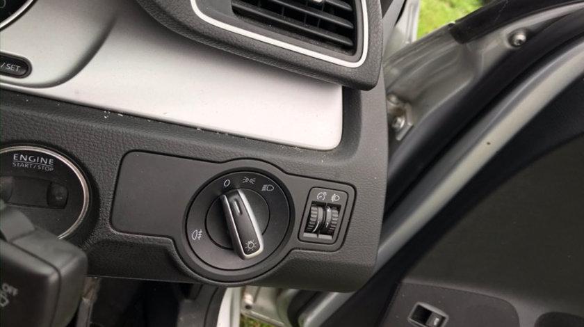Bloc lumini Volkswagen Passat B7
