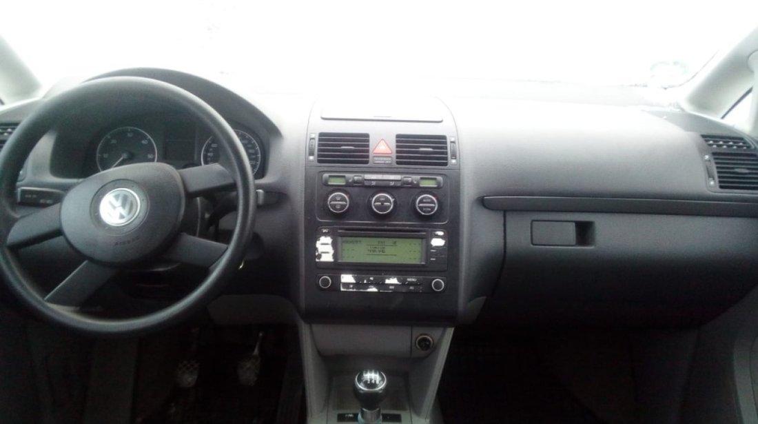 Bloc lumini VW Touran 2003 Monovolum 1.9 TDI