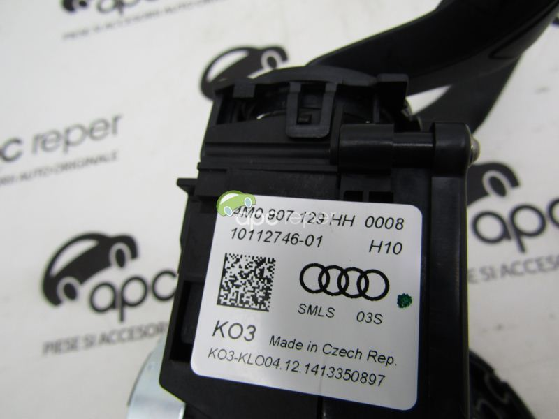 BLOC MANETE LANE ASSIST ACC Audi A4 8W 2.0 TDI QUATTRO din 2017-cod motor CNHA