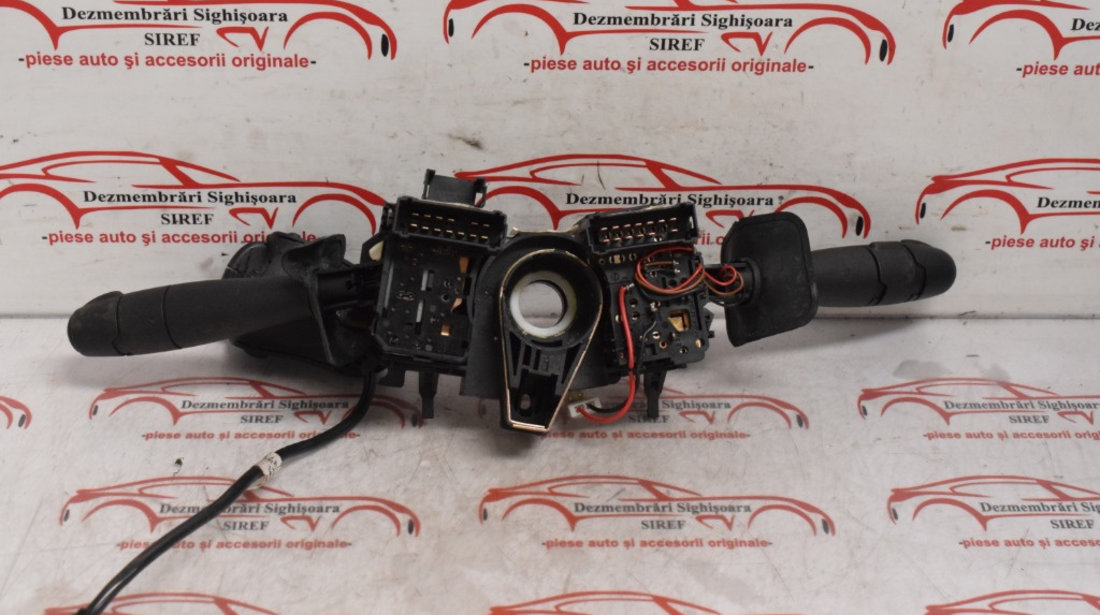 Bloc manete Renault Kangoo 2006 8200336229 584