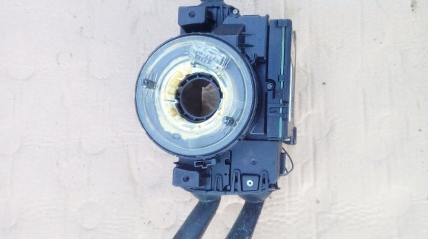 Bloc manete semnalizare, tempomat, stergatoare Vw Passat B6 (fara spira volan)