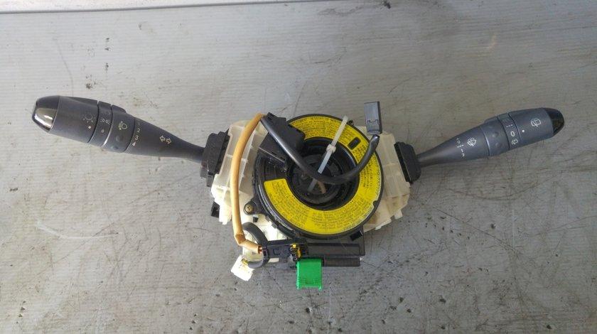 Bloc manete stergatoare semnalizare si spirala volan smart forfour 2004-2006 a4545400217 a4545401244