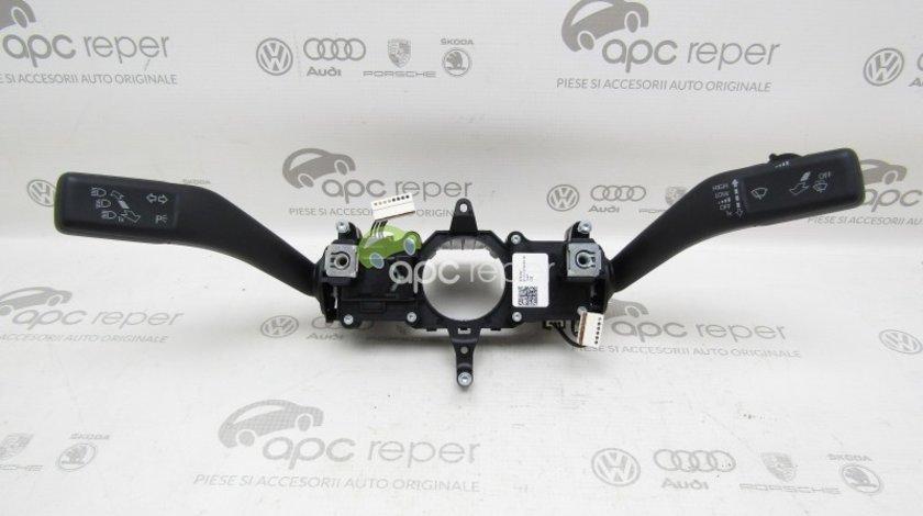 Bloc manete VW Jetta 5C Facelift - Cod: 1K5953521CR