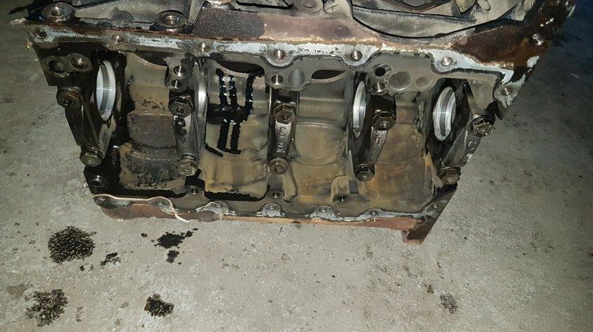 Bloc motor 03g021ac dezechipat seat leon 1p 2.0 tdi bmm 140 cai