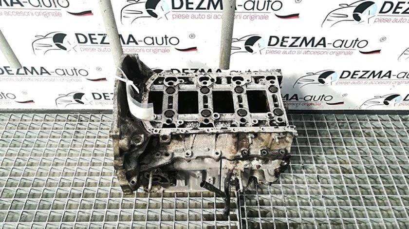 Bloc motor 9HZ, Peugeot 207 SW, 1.6 hdi