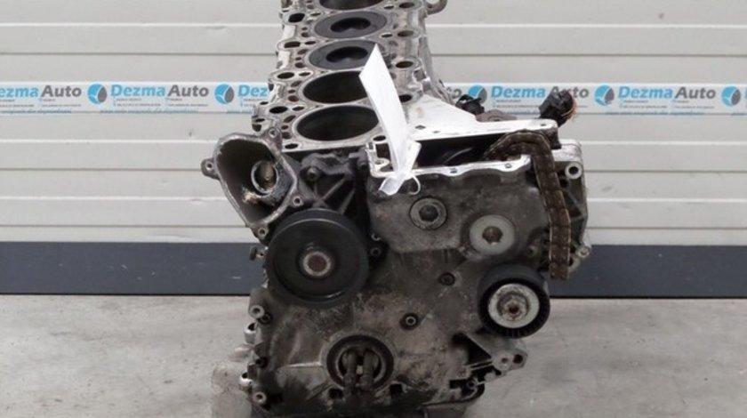 Bloc motor ambielat, 306D3, Bmw 5 (E60), 3.0 d, (id:152537)