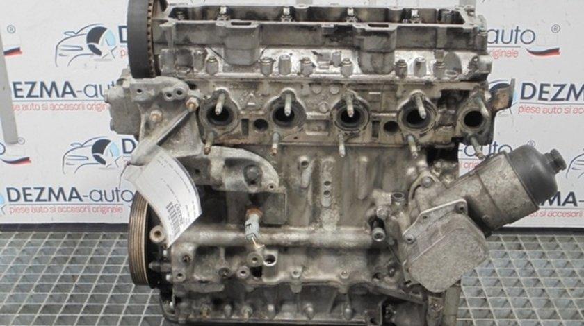 Bloc motor ambielat, 8HZ, Peugeot 1007, 1.4 hdi