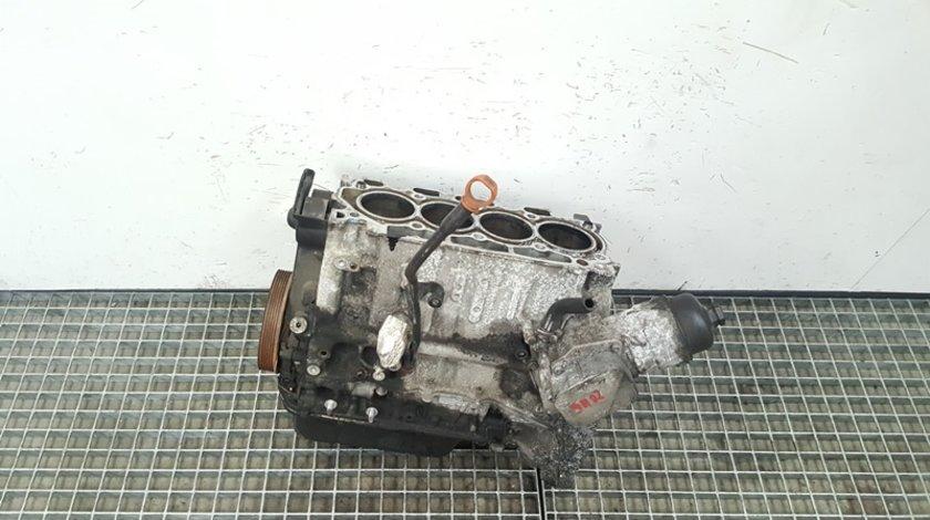 Bloc motor ambielat, 9H02, Citroen Berlingo 2, 1.6 hdi