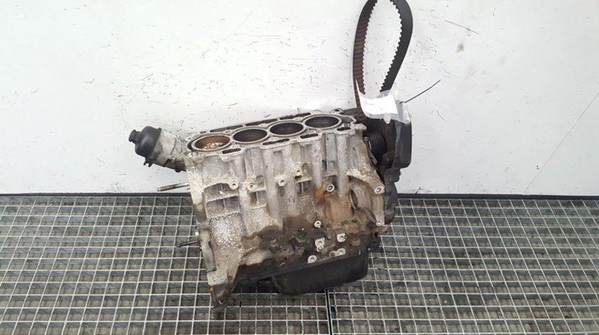 Bloc motor ambielat, 9HX, Citroen Berlingo 2, 1.6hdi din dezmembrari