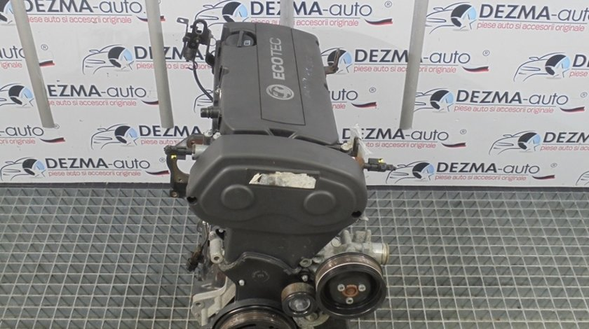 Bloc motor ambielat, A16XER, Opel Astra J, 1.6 benz