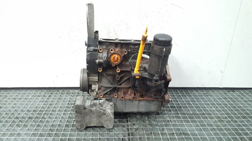 Bloc motor ambielat ATD, Volkswagen Bora (1J2) 1.9 tdi din dezmembrari
