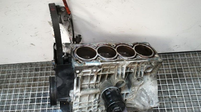 Bloc motor ambielat, AUB, Vw Polo (9N) 1.4 benz