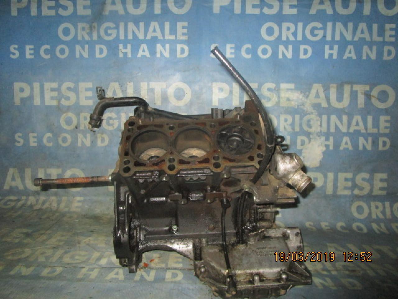 Bloc motor ambielat Audi A4 2.5d; AYM