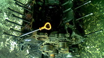 Bloc motor ambielat Audi A6 2.5tdi quattro; AFB 05...