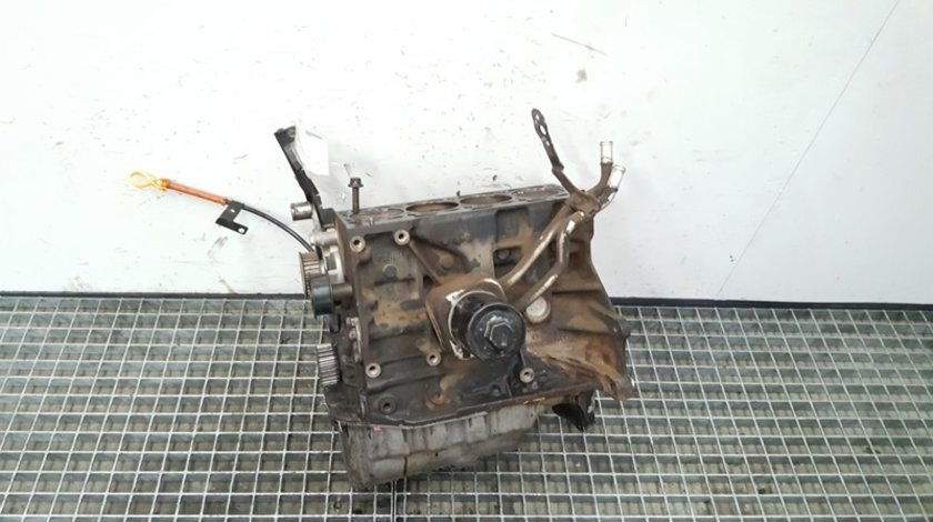 Bloc motor ambielat, AZD, Vw Bora (1J2) 1.6B din dezmembrari