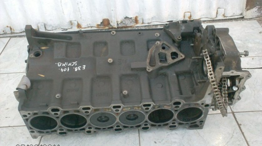 Bloc motor ambielat BMW E39 525d