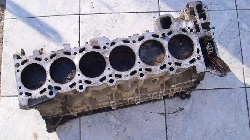 Bloc motor ambielat BMW E60 520i (trebuie segmentat)