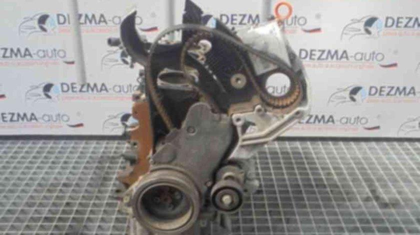 Bloc motor ambielat CAYC, Audi A3 Sportback (8PA) 1.6 tdi