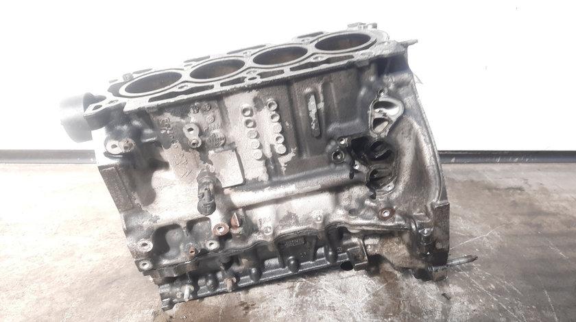 Bloc motor ambielat, cod 8HR, Peugeot 207 CC (WD), 1.4 HDI (idi:424998)