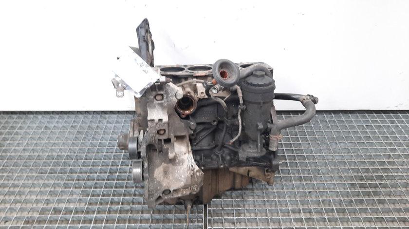 Bloc motor ambielat, cod BLB, Audi A4 Avant (8ED, B7), 2.0 TDI (idi:461047)