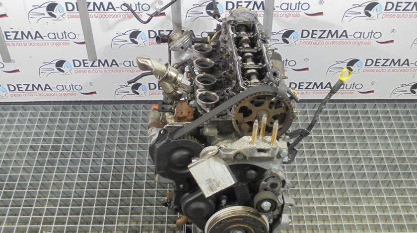 Bloc motor ambielat, F6JA, Mazda 2 (DY), 1.4 diesel