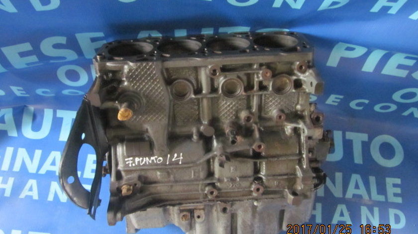 Bloc motor ambielat Fiat Punto 1.9ds