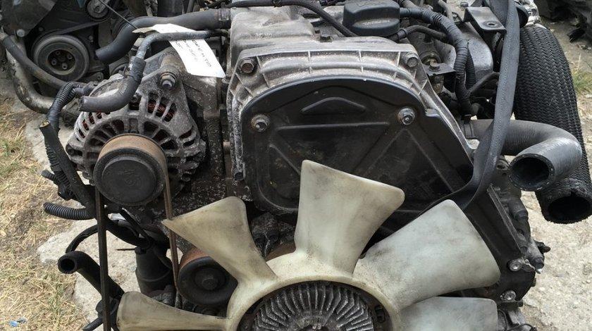 Bloc motor ambielat Hyundai H1 2005 2.5 Diesel D4CB 140 CP