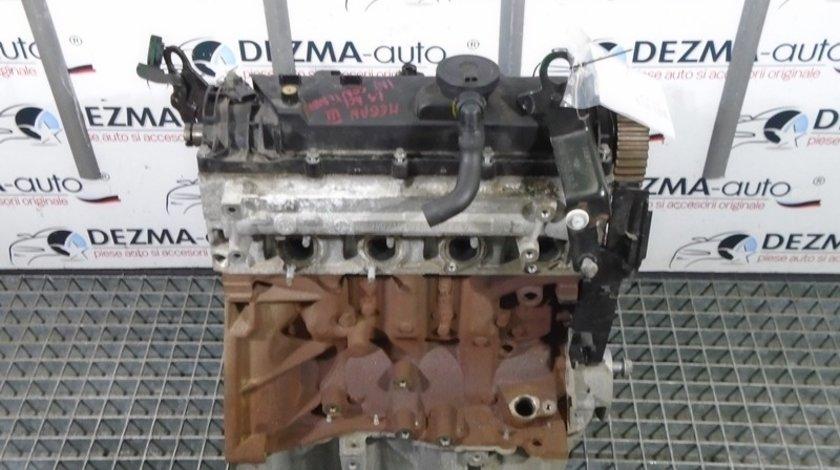 Bloc motor ambielat K9KR846, Renault Laguna 3 Coupe, 1.5 dci