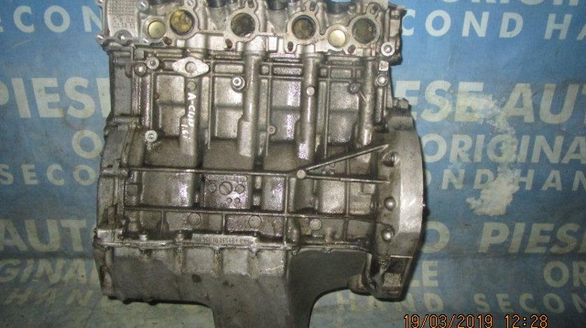 Bloc motor ambielat Mercedes A160 W168 1.6i; M 166.960
