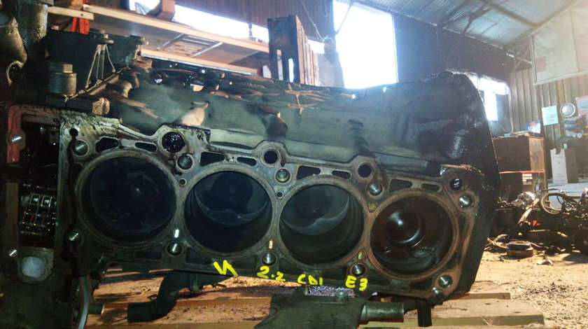 Bloc motor ambielat Mercedes Vito,w639,2.2 CDI,R6110111301