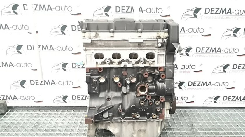 Bloc motor ambielat NFU, Peugeot 207, 1.6 benz