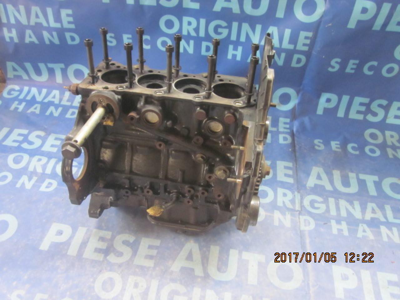 Bloc motor ambielat Opel Astra G 1.7dti 16V