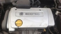 Bloc motor ambielat OPEL Corsa C cod motor Z14XE