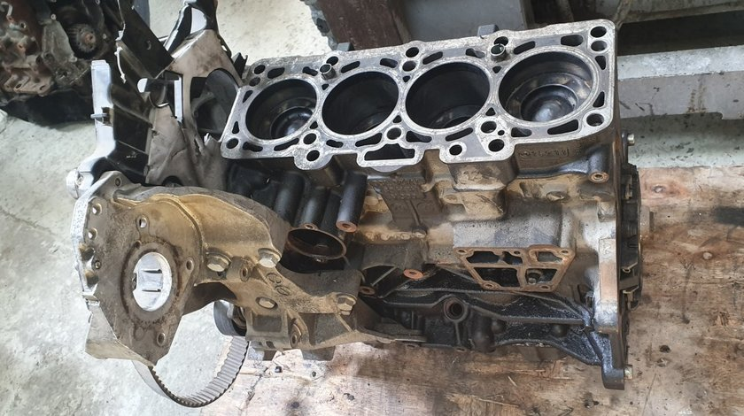 Bloc motor ambielat Skoda Octavia 2 Facelift Fabia Rapid 1.6 TDI CAY 2009 2010 2011 2012