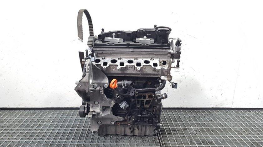 Bloc motor ambielat, Skoda Superb II Combi (3T5) 2.0 tdi, CFG
